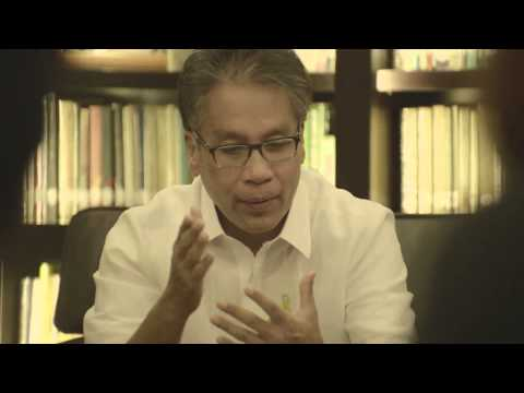 Bringing BPO Industry to the Philippines | Mar Roxas
