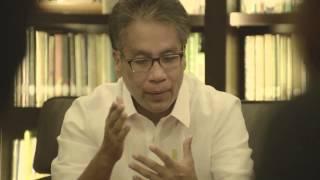 Bringing BPO Industry to the Philippines | Mar Roxas