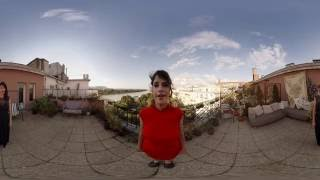 Butterfly Effect - Mindenhatósági tilalom - 360° Music Video