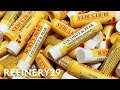 How Burt's Bees Lip Balm Is Made | How Stuff Is Made | Refinery29