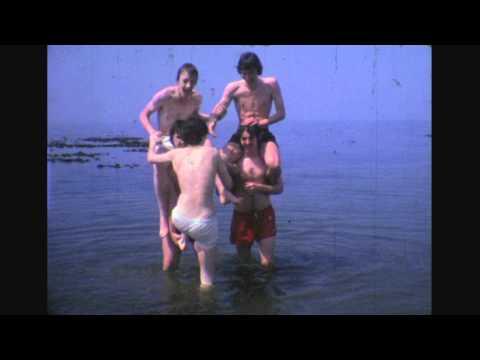 Croy / Ayr Beach 1978