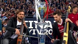 RESUMEN REAL MADRID VS LIVERPOOL / FINAL CHAMPIONS LEAGUE 2018 - KIEV