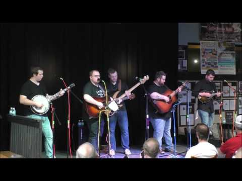 Drive Time Bluegrass Band - I Am the Man, Thomas