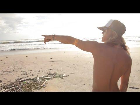 BOOKER TRAVELS - Nicaragua: Beach Life