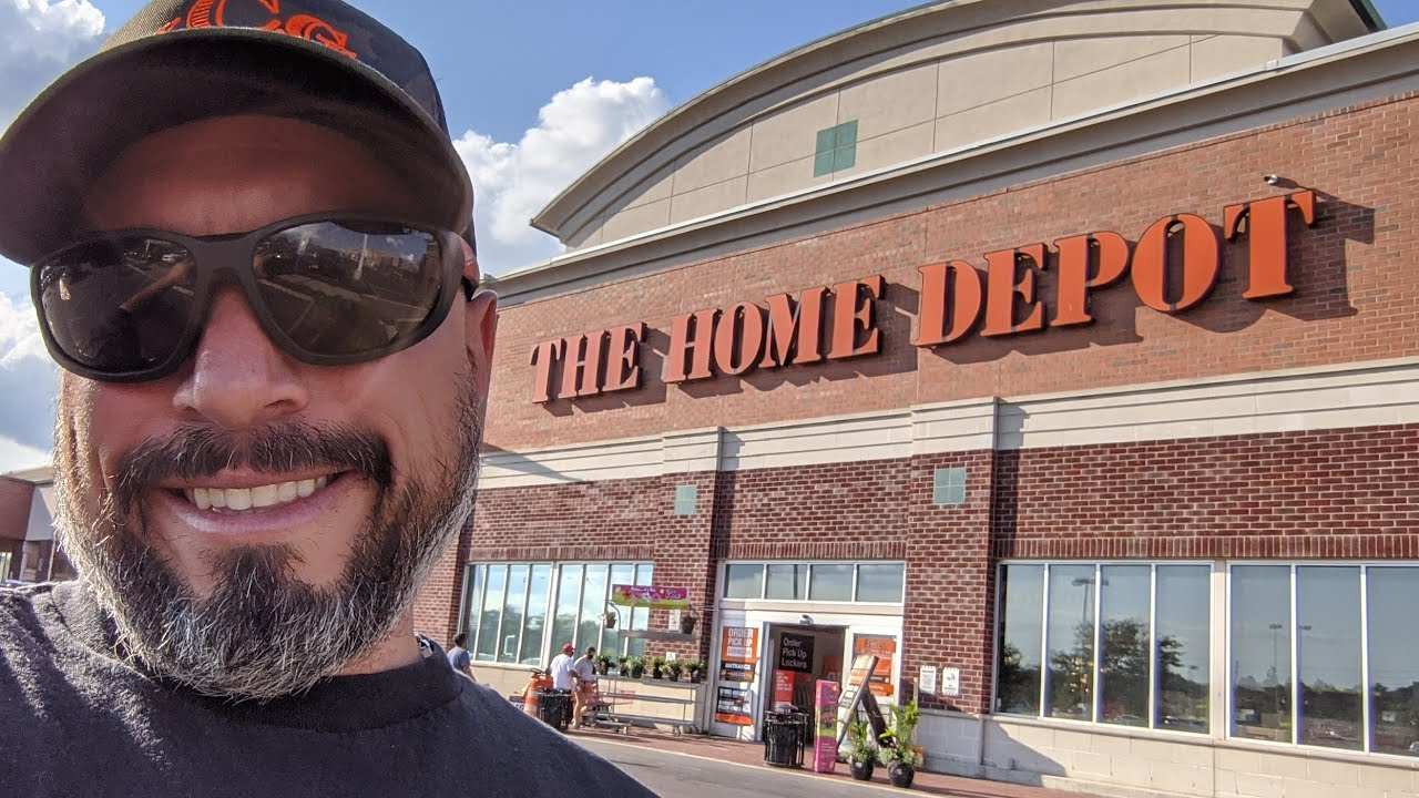 TOOL DEAL DISCOUNTS THE HOME DEPOT (July 2020)
