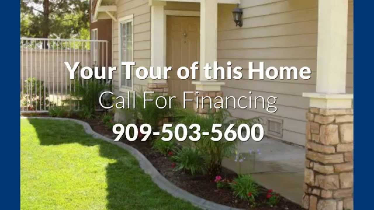 Homes For Sale In North Fontana Ca