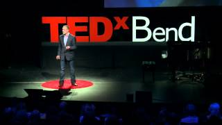 The Anatomy of Results: Eric Plantenberg at TEDxBend
