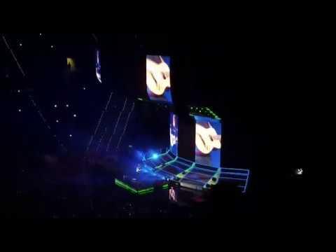 Ed Sheeran - Nancy Mulligan | Divide Tour (LIVE IN @TURIN 17/03/17)