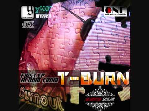 Riga Mix Promo (T-Burn's Burn Out EP)