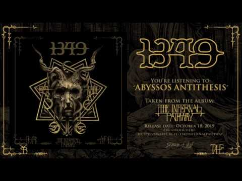 The Infernal Pathway (Album Stream)