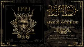 1349 - The Infernal Pathway (Full Album)