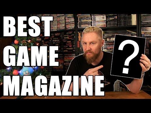 BEST GAMING MAGAZINE - Happy Console Gamer