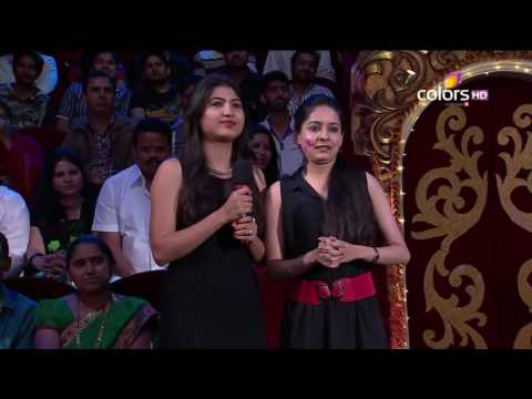 Comedy Nights With Kapil - Sonam & Ayushmann - Bewakoofiyaan - 16th March 2014 - Full Episode (HD)