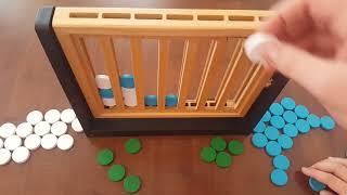 Conniption akıl oyunu nasıl oynanır?