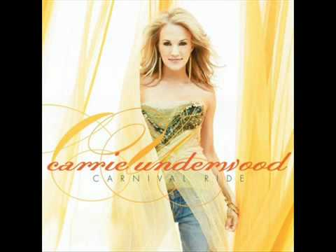 Carrie Underwood ~ Twisted