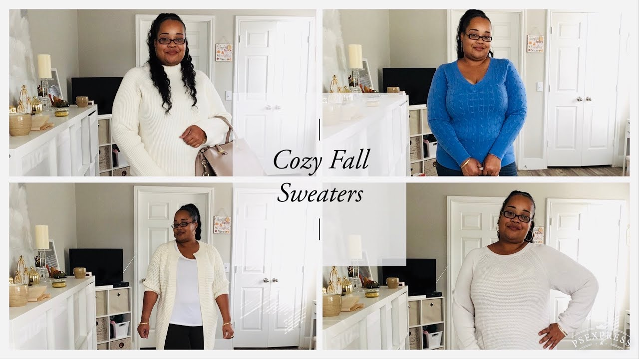 [VIDEO] - Affordable Casual Outfit Ideas 🍂| Lovely Nicholette 2
