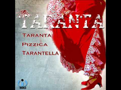 Taranta | Tarantella Pizzica | Musica Folk Puglia