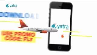 Huge Savings on Domestic and International Flights | Yatra