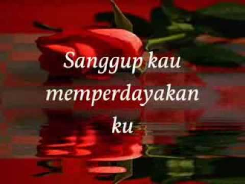 Kesinambungan Cinta - Graviti ~Lirik~