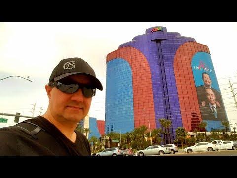 Mores Film 2018-04-15 RIO HOTEL Las Vegas NV