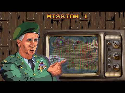 Mission 1985 Gameplay (PC Game) thumbnail