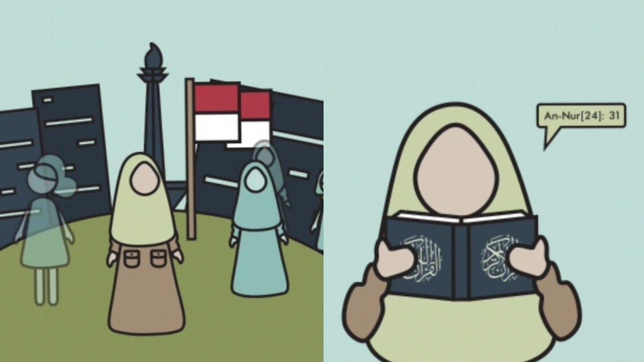 Agama ISLAM bukan terletak pada Kartu Identitas saja