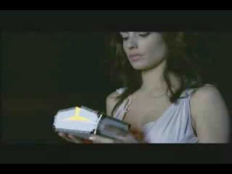 LA Perfume TV ad by Big Idea Creative Boutique - Beirut, Lebanon (www.bigideacc.com)