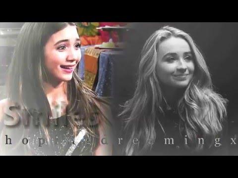 Lucas/Maya/Riley   She's Not You