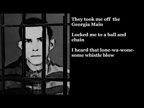 Lonesome Whistle Hank Williams With Lyrics