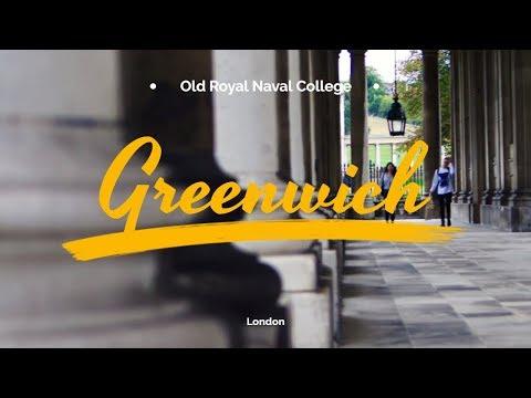 Greenwich Park London | Yongnuo 35mm Test | Panasonic GH5 120fps
