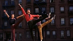 West Side Story - songs