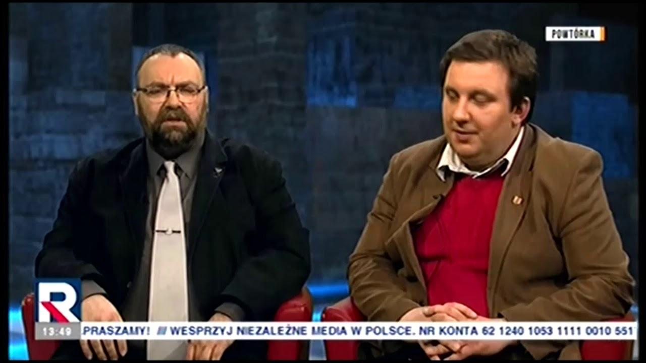 Kulisy manipulacji, jak to jest z obroną ludności przez D.Tuska? 08.12.2017
