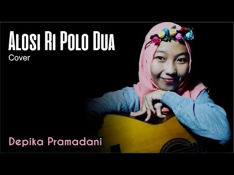 Alosi Ri Polo Dua (Cover) - Depika Pramadani
