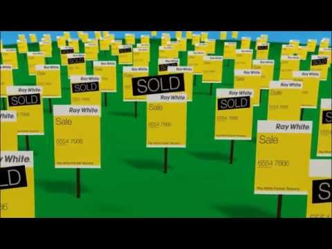 Ray White Forster Tuncurry TV Ad