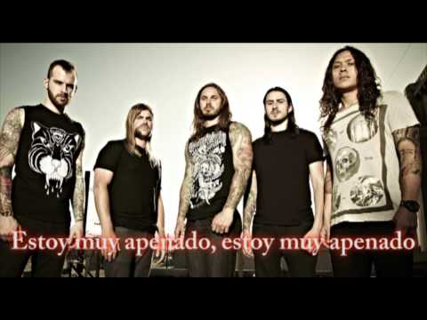 As I Lay Dying-Behind Me Lies Another Fallen Soldier(Sub Español) mp3
