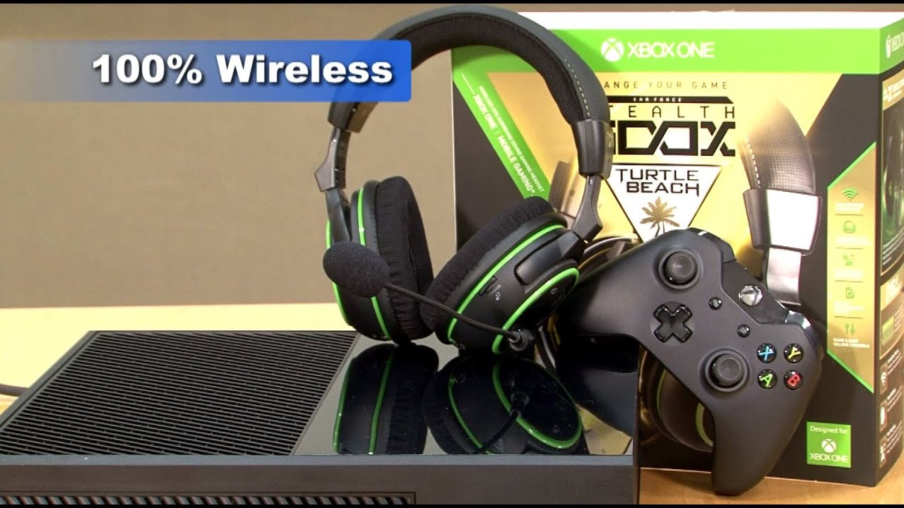 21030632e15 Unboxing the Stealth 500X Wireless Surround Sound Headset for Xbox One