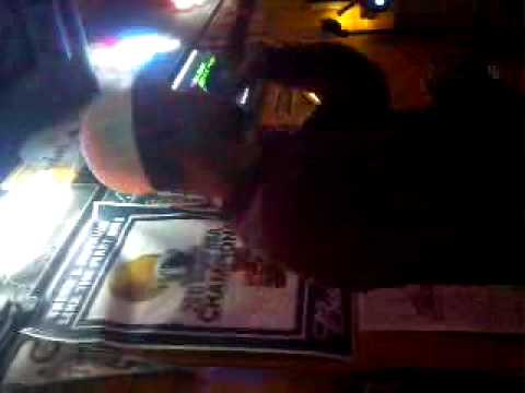 Karaoke at Austin Avenue in Dallas, Tx
