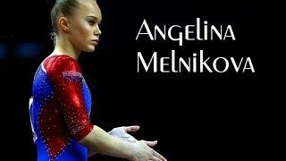 ★Angelina Melnikova★ So high II