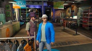 GTA V ONLINE Online | DIRECTORES DE CINE!! #184 - GTA 5 Gameplay