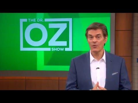 Ask Dr. Oz Gluten & Digestion