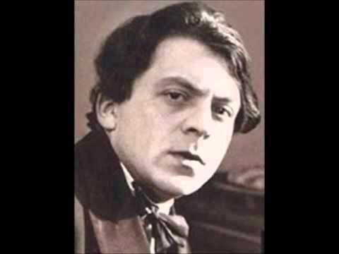 Yves Nat plays Schumann Kreisleriana Op. 16
