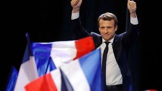 Эксперты рассказали, у кого больше шансов стать президентом Франции