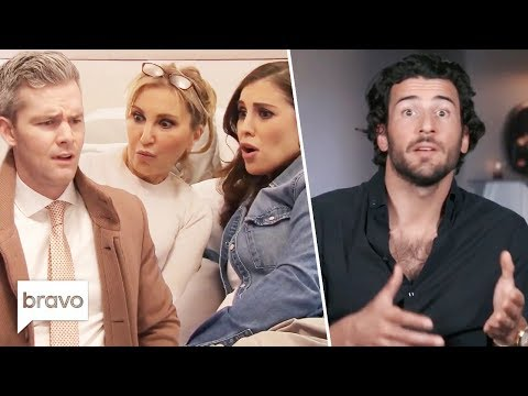 Ryan Learns Greek Baby Superstitions & Steve Helps Childhood Friend | Million Dollar Listing NY S8E7