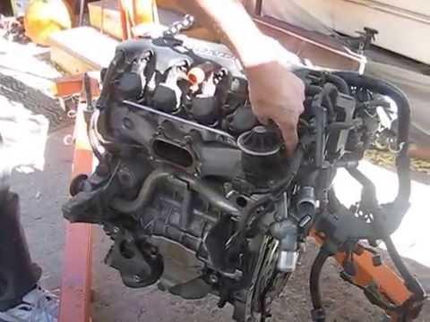 honda civic cracked engine block