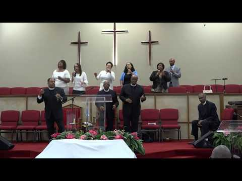 All Nations Church of God in Christ  -