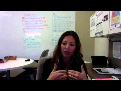 The Dr. Will Show - Blended Learning with Dr. Katie Martin