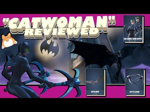 Before You Buy: Fortnite X Batman
