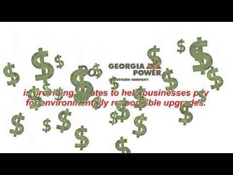 Georgia Power Rebate Explained - Advanced Energy Solutions