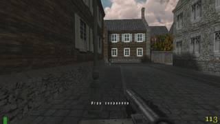 Return to Castle Wolfenstein - Vendetta