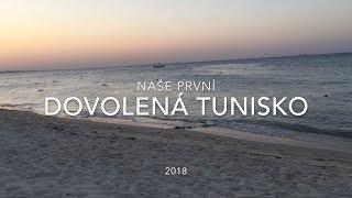 Dovolená Tunisko 2018